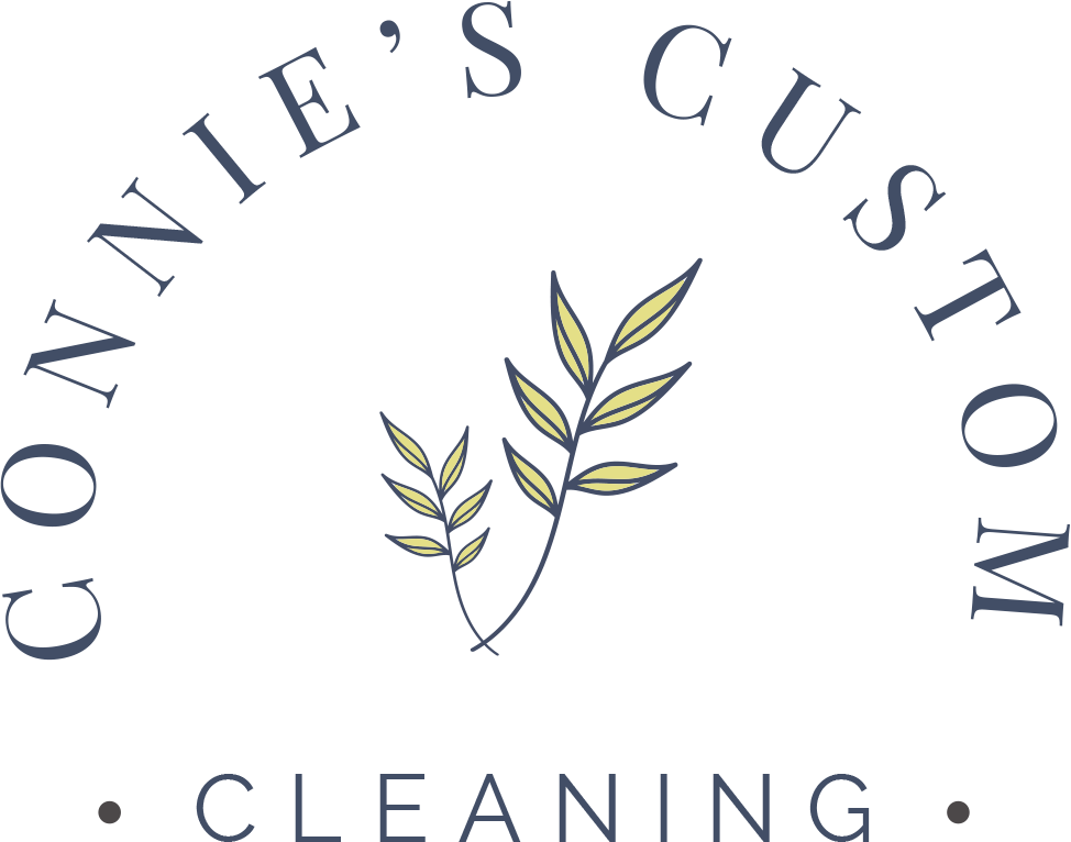 Connie's Custom Cleaning